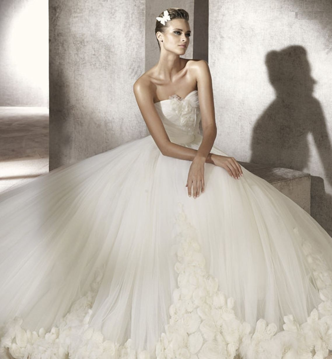 Exelent wedding dresses in birmingham image collection for Wedding dress cleaning birmingham