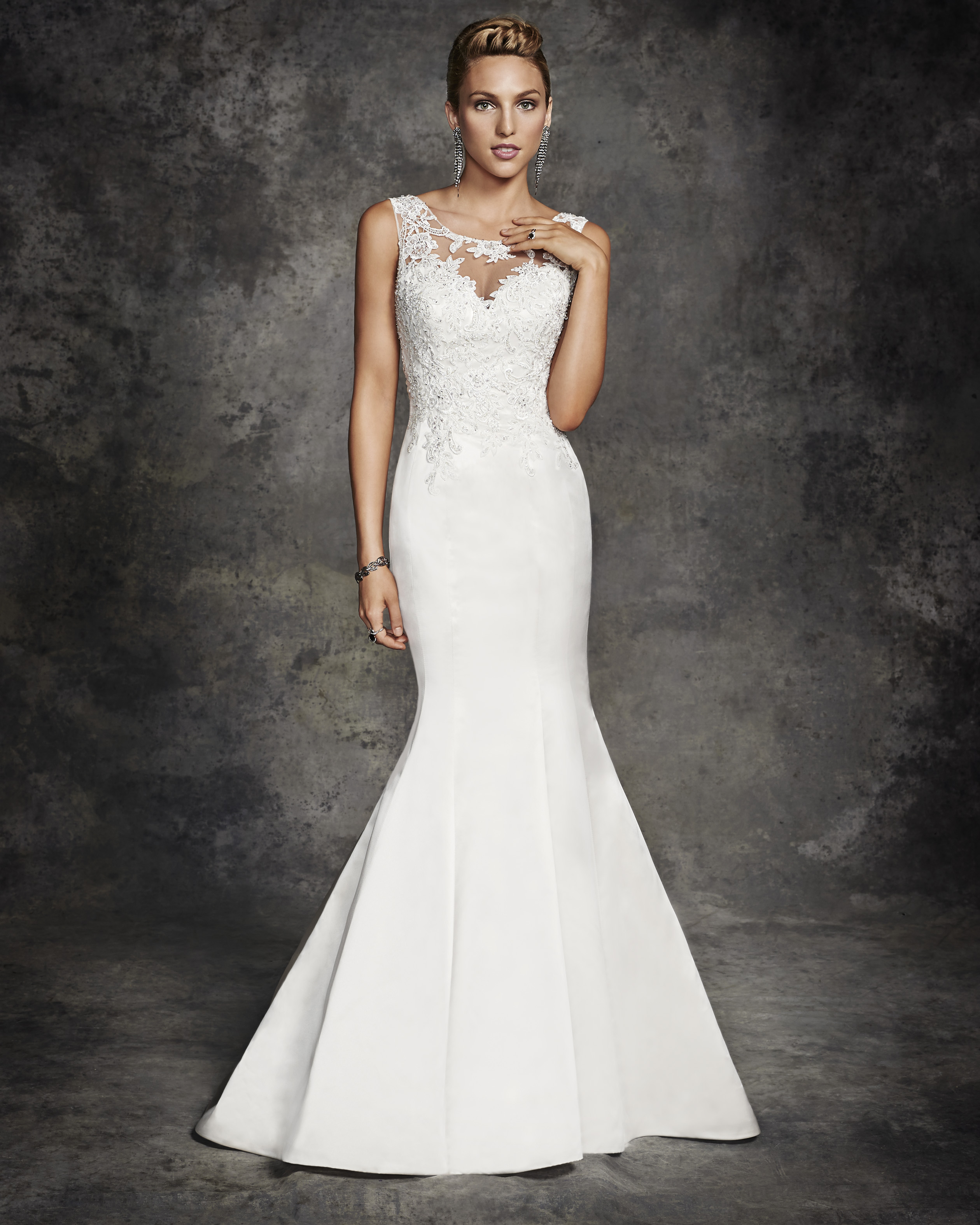 Celebrity Wedding Dress Shop Cannock 120