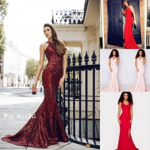 Pia Michi dresses UK