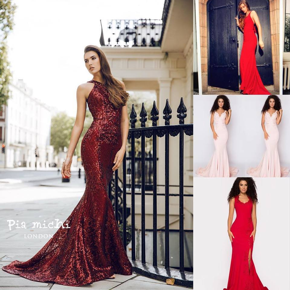 Celebrity Prom Dresses and Evening Wear Superstore - Cannock Midlands