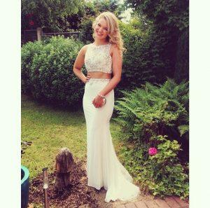 prom dresses at celebrity