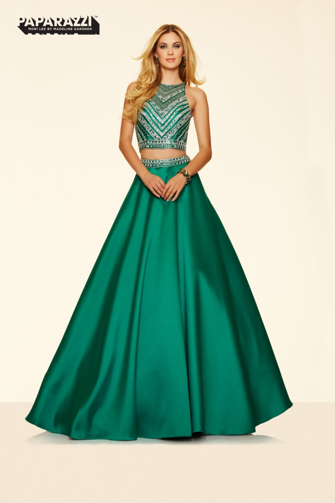 Prom Ball Gowns, Ball Gown Prom Dresses UK Online - uk. millybridal 35