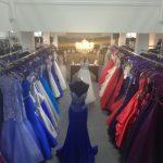 prom dresses midlands