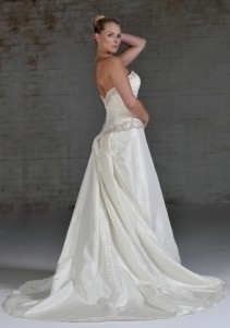 wedding dresses in staffordshire
