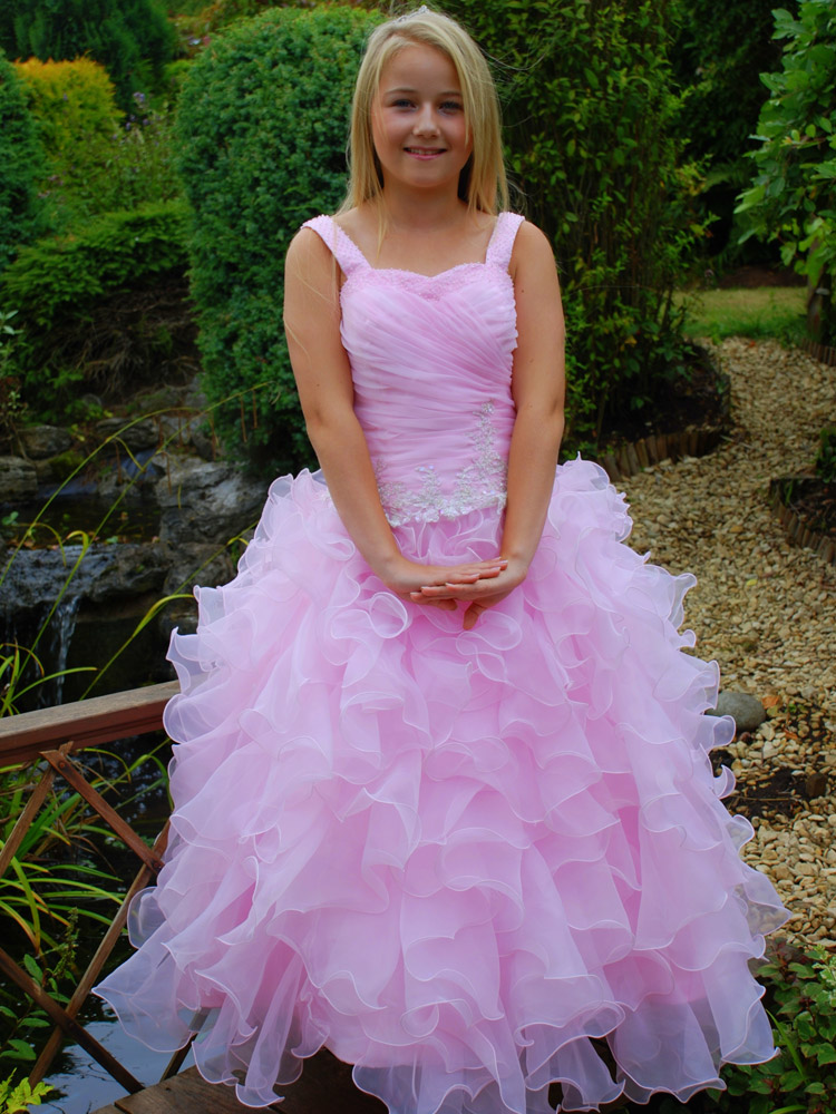 Celebrity Wedding Dress Shop Cannock 54