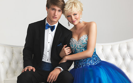 The Midlands' Largest Prom Wear Superstore
