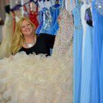 Celebrity Dresses, Cannock