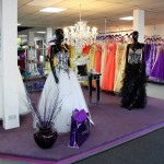 Prom Dresses & Evening Wear