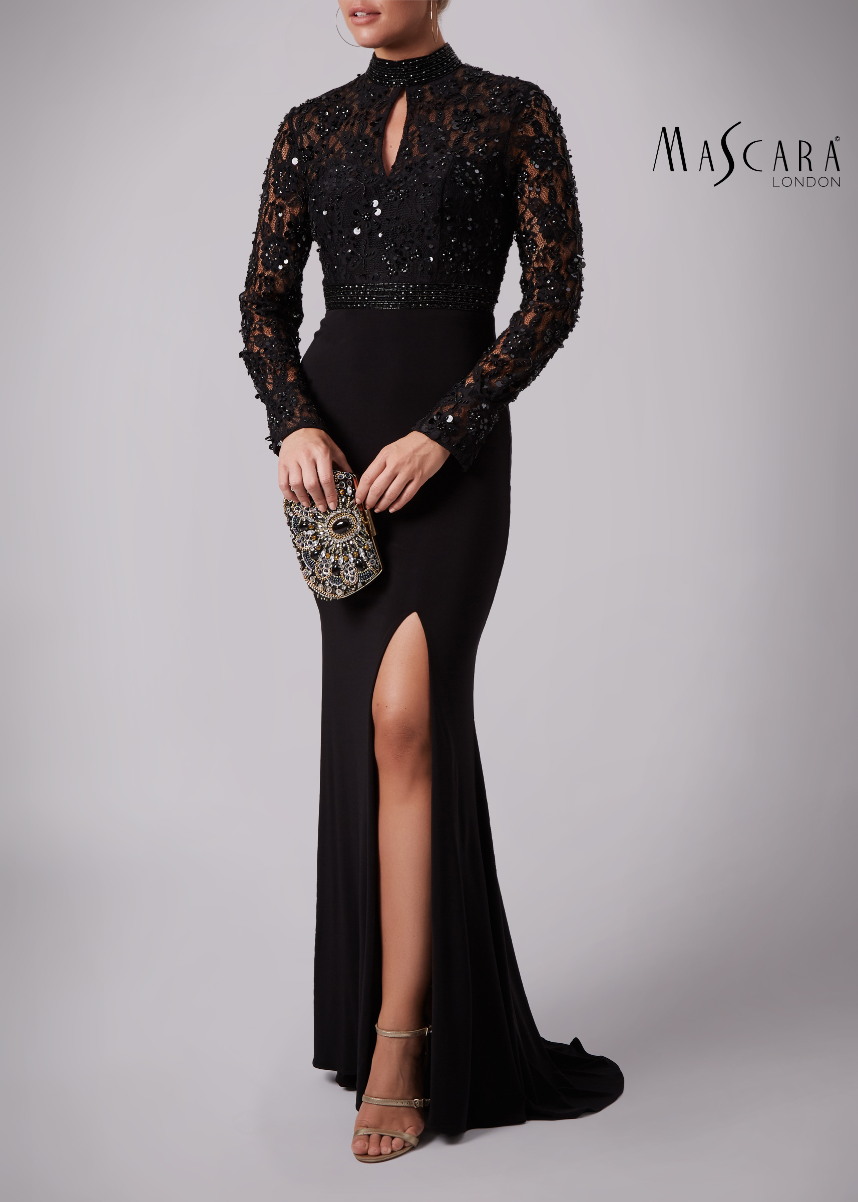 Black Tie Dresses |Celebrity Evening Wear