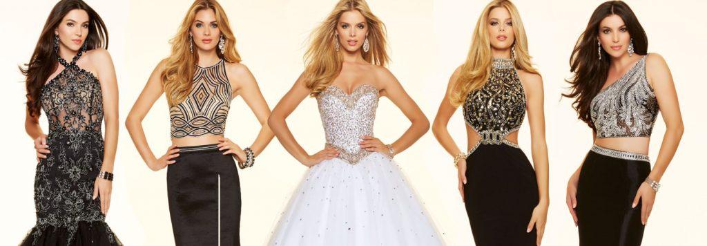Celebrity Prom Dresses and Evening Wear Superstore - Cannock Midlands